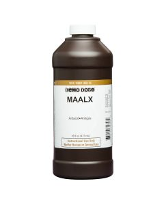 Demo Dose® Maalx 473ml Pint