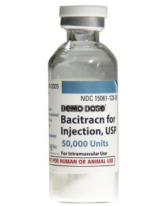 Demo Dose® Bacitracn