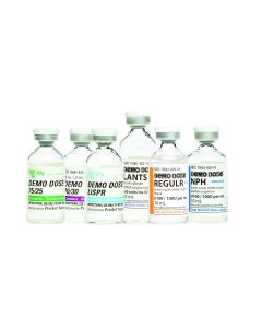 Demo Dose® Insulin Bundle