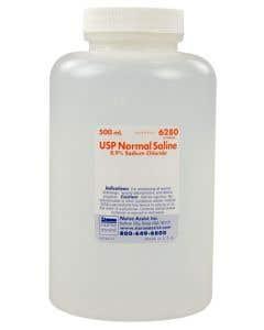 Sodim Chlorid 0.9% Saline for Irrigation 500 mL