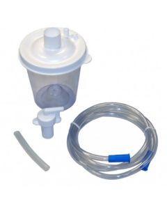 07-07-5604 DeVilbiss Healthcare Suction Tubing Kit