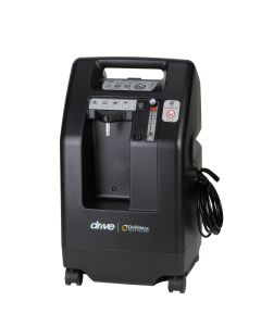 DeVilbiss 5 Liter Compact Oxygen Concentrator