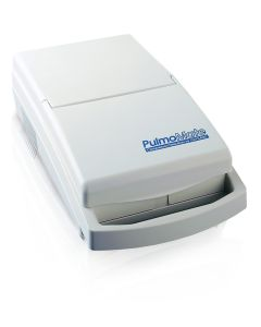 DeVilbiss PulmoMate® Compressor with Disposable Nebulizer