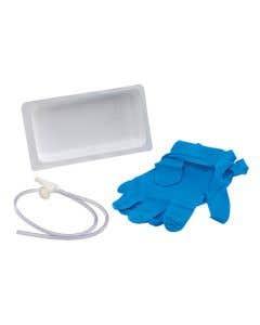 07-71-3700-12FR Argyle™ Suction Catheter Tray with Chimney Valve