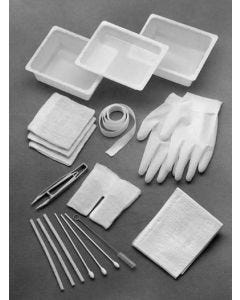 BD® Airlife Tracheostomy Cleaning Tray