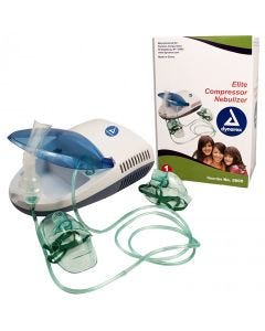 Elite Tabletop Compressor Nebulizer