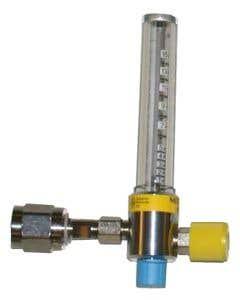 Medical Air Flowmeter