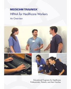 HIPAA for Healthcare Workers