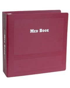 Medication Book