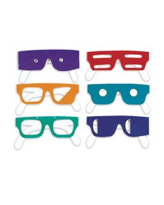 Nasco Chronic Care Challenges™ - Simulation Glasses