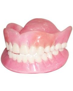 Upper and Lower Dentures Only