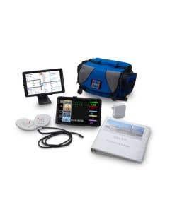 SimVS Prehospital Defib- PreHospital- EMS Defib Alternative