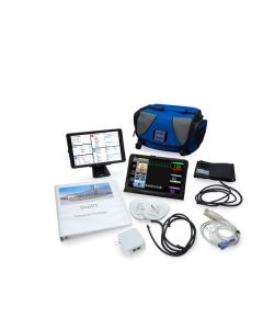 SimVS Hospital Monitor and Defib - RN, Hospital and Allied Health
