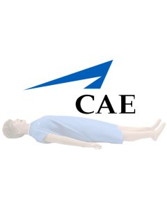 CAE EMS 1 Learning Module for Ares Manikin, Additional License