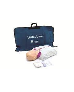 11-81-0122 Laerdal Little Anne AED Manikin