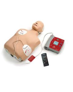 11-81-0194 Little Anne® with AED Trainer 2