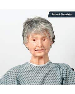 TERi™ Geriatric Patient Simulator