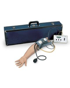 Nasco Life/form® Deluxe Blood Pressure Simulator with Speaker System