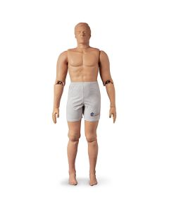 Adult Rescue Manikin 145lbs.