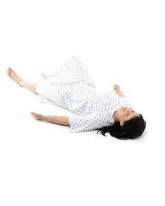 11-81-1505-WH Laerdal Nursing Anne Full Body Simulator
