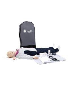 Resusci Anne QCPR with Airway Head - Full Body