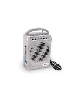 Nasco Amplifier/Speaker System