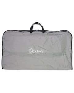 Simulaids Sani-Man Carry Bag with Kneeling Pads