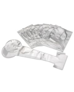 Nasco® Basic Buddy and CPR Manikin Lung/Mouth Protection Bags
