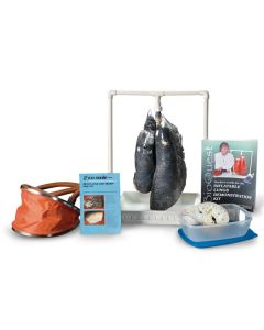 BioQuest® Simulated Smoker's Lungs Demonstration Kit