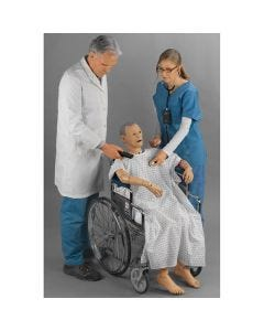 Nasco Advanced GERi™ Auscultation Manikin
