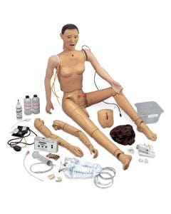 11-81-4022 Nasco Life/form® Advanced KERi™ Manikin