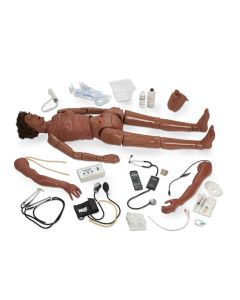 11-81-4026 Nasco Advanced KERi™ Auscultation Manikin