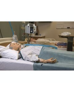 11-81-4040 Life/form® Basic GERi™ Manikin without Case