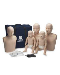 11-81-5006-WH Prestan Family Pack