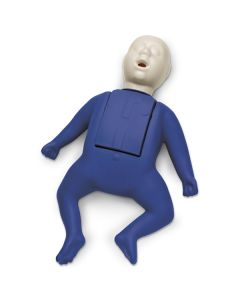 Nasco CPR Prompt® TMAN 2 Infant Training and Practice Manikin - Single Blue