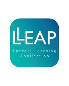 Nursing Anne Simulator Geriatric, Getting Started 1-Day Course, LLEAP