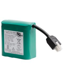 Replacement Battery for Nursing Anne Simulator/SimMan ORMD