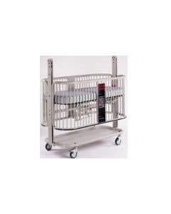 12-76-0500-REFURB Refurbished Mid Mark 500 Pediatric Stretcher Crib