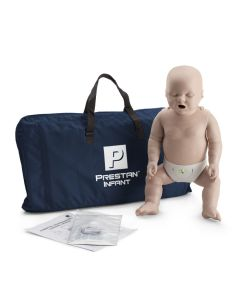 12-81-1410-WH CPR-AED Training Manikin