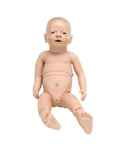Nurse Training Baby- New Born