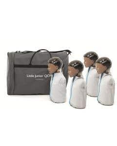 Little Junior QCPR 4 Pack