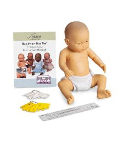 12-81-8306-ASIAN RealCare Baby® 3 -Asian