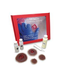 14-17-0001 Train-4-Real Pressure Ulcer Simulation Kit