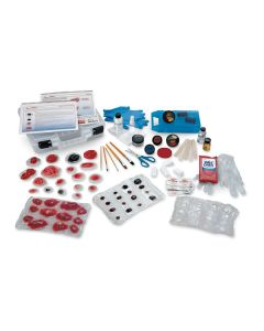Nasco Life/form® Basic Nursing Wound Simulation Kit
