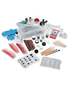 Nasco Life/form® Burn Simulation Kit