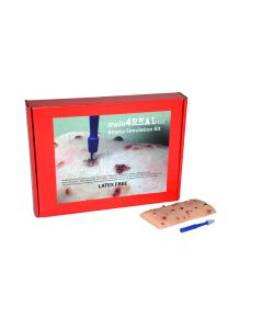 Train-4-Real Biopsy Simulation Kit