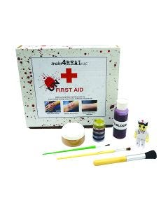 14-17-2214 Train-4-Real UN-First Aid Kit