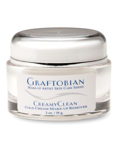 Cream Makeup Remover - 2oz