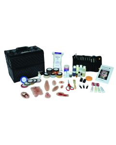 14-17-5504 train4REAL Moulage Master Kit