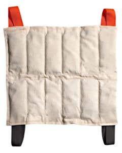 Relief Pak HotSpot Moist Heat Pack, Standard Size 10 x 12 In.